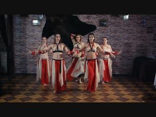 "Lizardia tribal group (as ""japan"")"