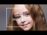 Kids Fashion tests ZLATA