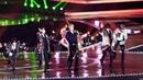 181225 방탄소년단 BTS 'No More Dream+상남자+쩔어+불타오르네' 직캠 @ 가요대전 by Spinel