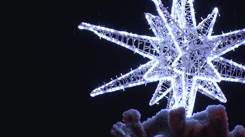 Волшебство своими руками. В Ямальском районе полным ходом идет конкурс на новогоднее оформление