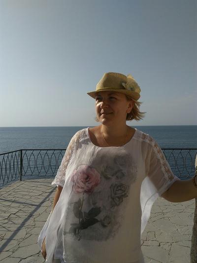 Юлия Пояркова