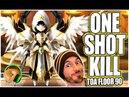 SUMMONERS WAR : ONE SHOT KILL! - ToA 90 Artamiel