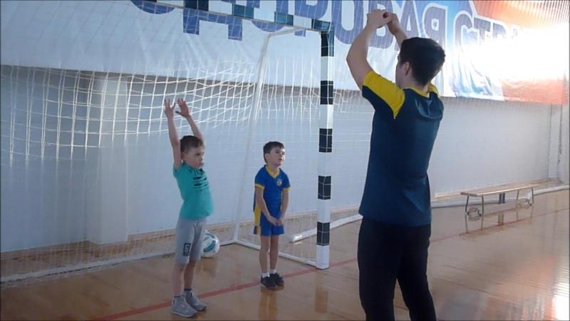 Футбольная школа Юниор (г. Ульяновск)
