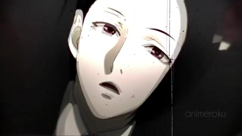 Furuta Nimura Tokyo Ghoul Anime vine