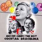 Messer Chups альбом Coctail Draculina