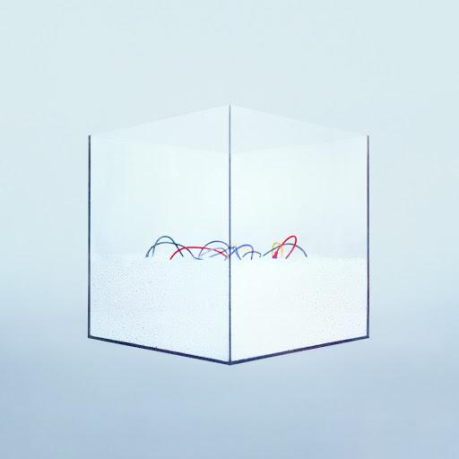 chrome sparks альбом What's It Gonna Take (Machinedrum Remix)
