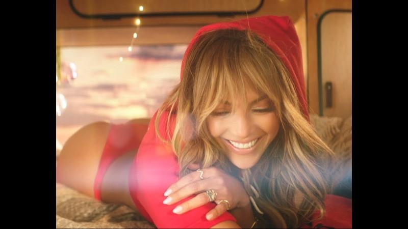 Jennifer Lopez Bad Bunny - Te Guste (Official Music Video) [vk.com/top_reggaeton]