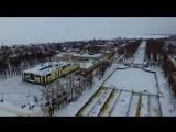 Шлиссельбург зимний 2018