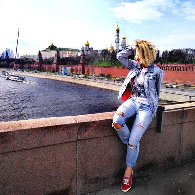 Анастасия Маренина