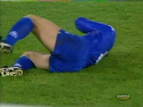 11 12 1994 Чемпионат Италии 13 тур Лацио Рим Ювентус Турин 3 4