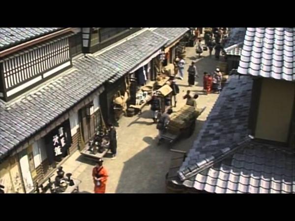 NHK ~ Begin Japanology ~ Apartments and Condominiums ~ [KWEENSPLIFF]