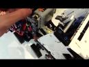 Lego Technic Mercedes Benz Arocs 3245 Brickworm