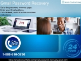 Gmail Password Recovery Recovery Is As Easy As a Pebble Throw 1-888-910-3796