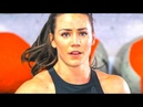 Camille Leblanc Bazinet Crossfit Workouts It's a lifestyle Train like there's no finish line