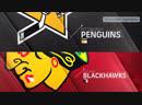 Pittsburgh Penguins vs Chicago Blackhawks Dec 12, 2018 HIGHLIGHTS HD