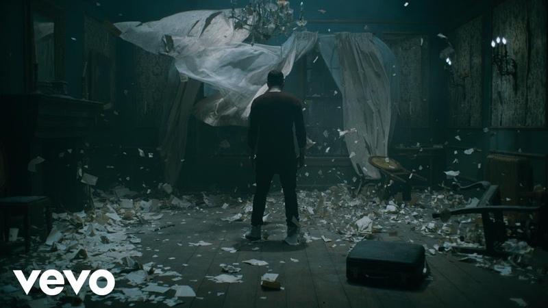Eminem - River ft. Ed Sheeran