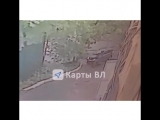 Первое Дтп произошло около 12:45 на Калинина столкнулись Toyota Rush и мотоцикл Kawasaki. Байкер госпитализирован. Женщина за р