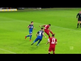 James, Pulisic, Ribery Co. - Best Skills of 2017_18
