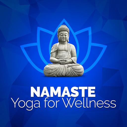 Namaste альбом Namaste: Yoga for Wellness