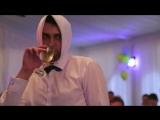 Водка Пиво - клип для любителей корпоративов и пр. застолий