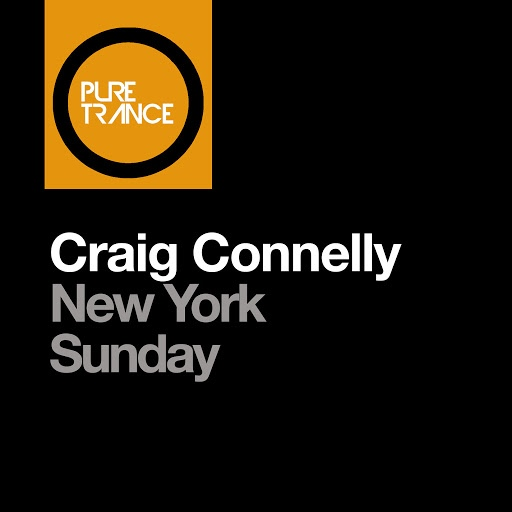 Craig Connelly альбом New York Sunday