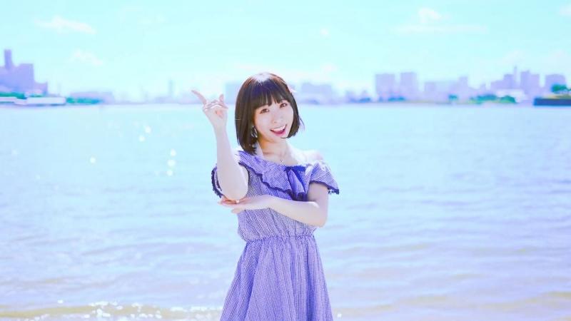 わた Sunny Days 踊ってみた アイマリンプロジェクト sm33872081