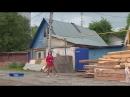 В Уфе семью с тремя маленькими детьми выселили из собственного дома