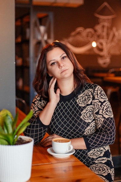 Natali Dmitrieva