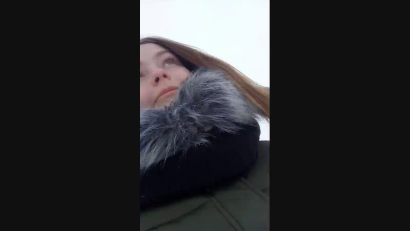 Тина Собянина Live