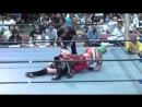 Fuminori Abe vs Kinryu Kansai Pro Wrestling Collection ver 2