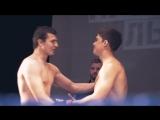 6й бой I ММА в категории 77 кг I Артур Пепеляев - Александр Лавренов