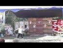 выступление на празднике в д.Лужицы
