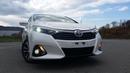 Toyota Sai 2.4 G 2014 - Интересное про Сай! Разгон от 0 до 100 км/ч