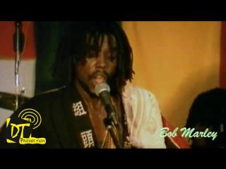 "Bob Marley - Sweat ""A la la long"""