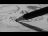 Memento Mori-слепотаневнимания-ANCHOUS PRODUCTION