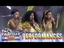 Your Face Sounds Familiar Kids 2018 TNT Boys as Jessie J., Ariana Grande, Nicki Minaj Bang Bang