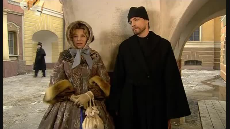 Одна ночь любви 47 серия из 60 (2008)