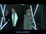 Kim Jun (T-Max) ft Kim Hyun Joong (SS501) - Jun Be O.K MV (RUS SUB)