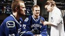 The Sedin twins exemplary NHLers on and off the ice