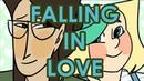 Falling in love meme Сказочный Патруль Fantasy Patrol