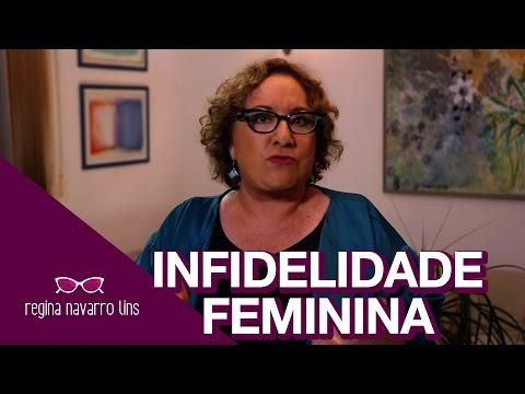 INFIDELIDADE FEMININA - Programa 2