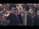 [FANCAM] 171201 Mnet Asian Music Awards in Hong Kong @ EXO's Kai Sehun — Ending