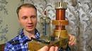 Видео На что способна энергия Теслы Беспроводная передача электричества