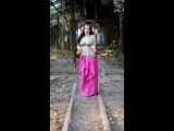 Aziza hot belly dancer fadel chaker raks 22807