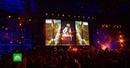 Ночные снайперы отпраздновали 25 летие группы концертом в Олимпийском