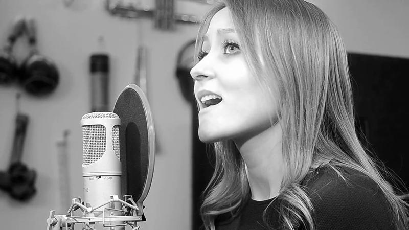 Полина Гриффитс - Если ты слышишь (cover by Татьяна Козелкова)