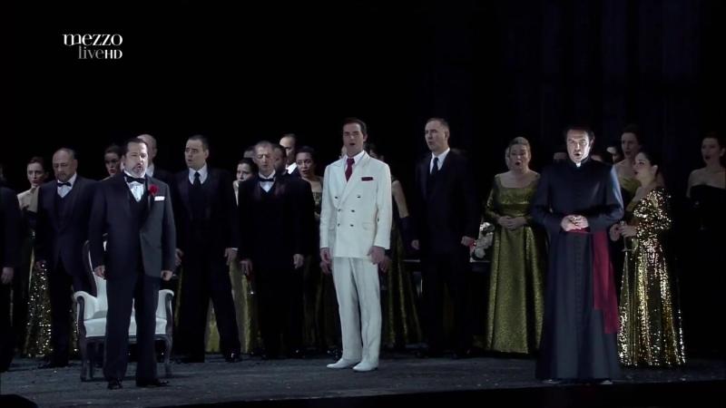 G. Donizetti - LUCIA DI LAMMERMOOR, Gran Teatre del Liceu Barcelona, December 20
