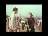 «Аттестат зрелости» (1954) - драма, молодёжный, реж. Татьяна Лукашевич