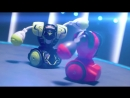 Боевые роботы Робокомбат Silverlit 88052