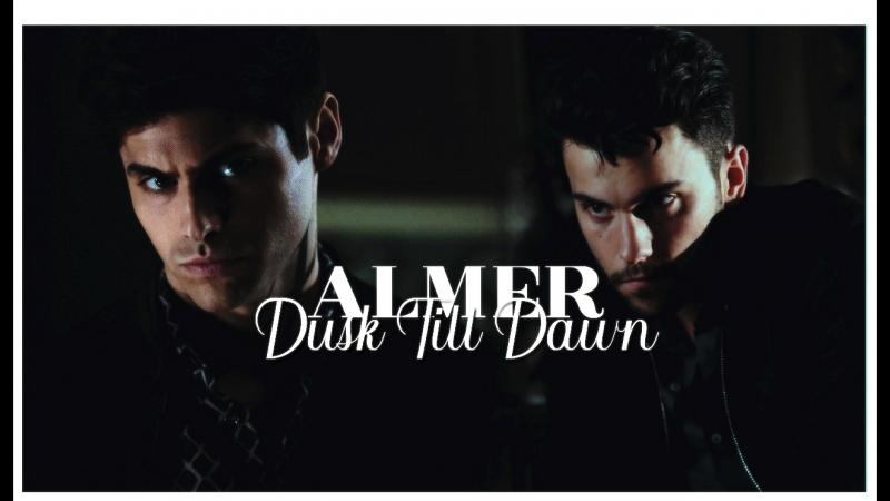 ALMER    Dusk Till Dawn